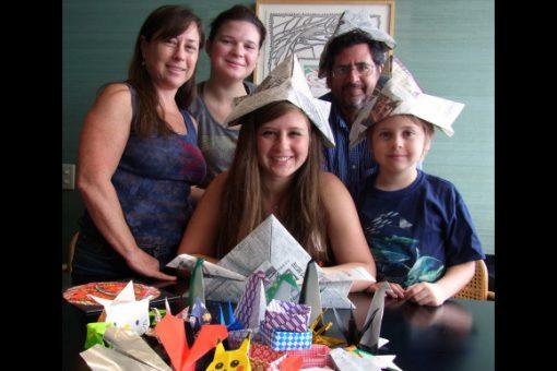 learn-origami